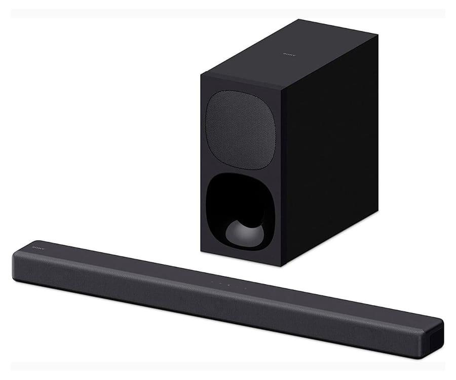 SONY HT-G700 BARRA DE SONIDO DE 3.1 CANALES PARA TV CON DOLBY ATMOS DTS:X