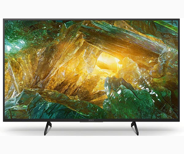 SONY KD65XH8096 TELEVISOR 65'' LCD DIRECT LED UHD 4K HDR 400Hz ANDROID TV