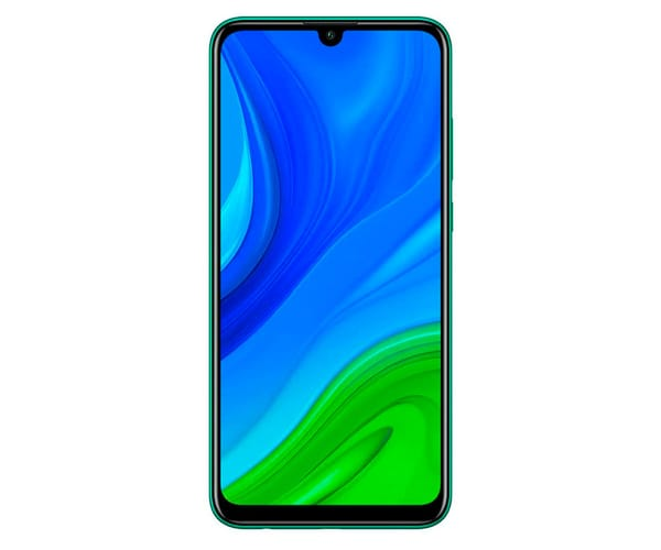 HUAWEI P SMART 2020 VERDE MÓVIL 4G DUAL SIM 6.21'' IPS FHD+/8CORE/128GB/4GB RAM/13MP+2MP/8MP