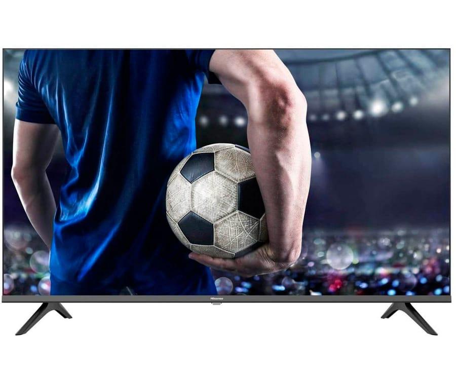 HISENSE H32A5100F TELEVISOR 32'' LCD DIRECT LED HD READY 600PCI CI+ HDMI USB REPRODUCTOR MULTIMEDIA
