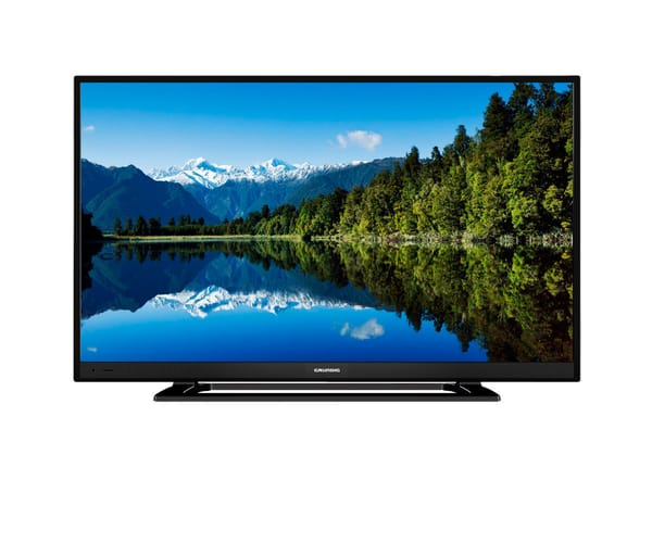 GRUNDIG 32VLE4500BF TELEVISOR 32'' LCD DIRECT LED HD READY CON VGA Y USB REPRODUCTOR