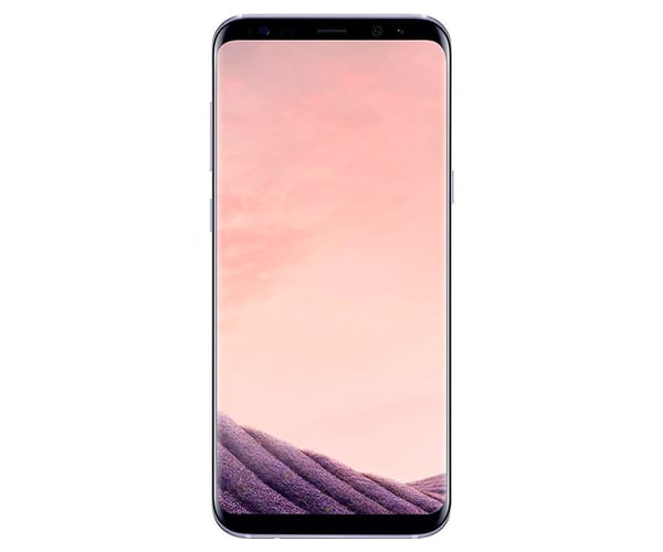 SAMSUNG GALAXY S8 VIOLETA MÓVIL 4G 5.8'' SAMOLED QHD+/8CORE/64GB/4GB RAM/12MP/8MP