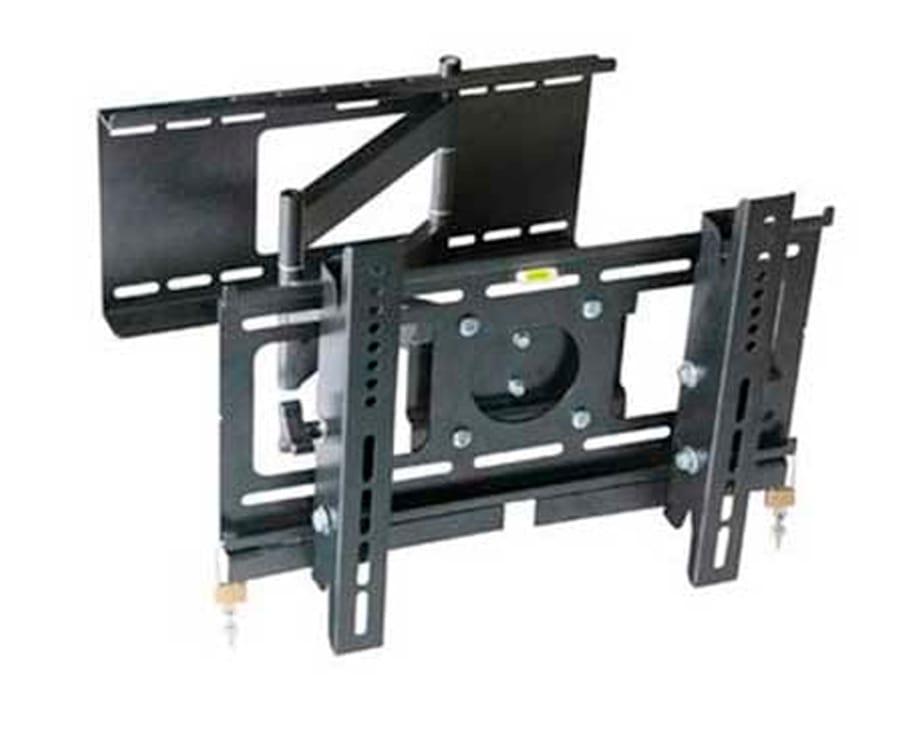 ENGEL AC564E SOPORTE ANTIHURTO AJUSTABLE Y ORIENTABLE TV PARA PANTALLAS DE 23'' A 42'' 75Kg VESA 400x300