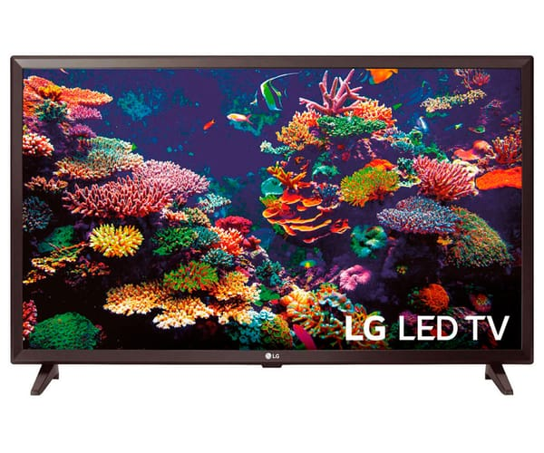 LG 32LK500 TELEVISOR 32'' LCD LED HD READY 200Hz HDMI USB REPRODUCTOR MULTIMEDIA