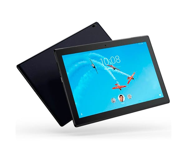 LENOVO TAB4 10 NEGRO TABLET WIFI 10.1'' IPS HD/4CORE/16GB/2GB RAM/5MP/2MP