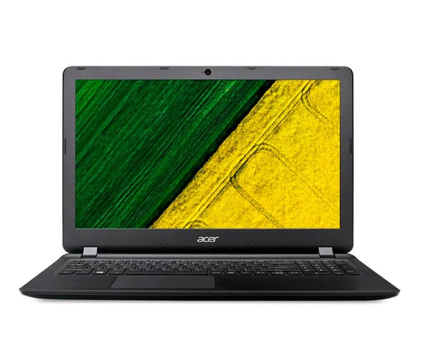 ACER ASPIRE ES 15 ES1-572-39CS NEGRO PORTÁTIL 15.6'' HD/i3 2.0GHz/1TB/4GB RAM/W10 HOME