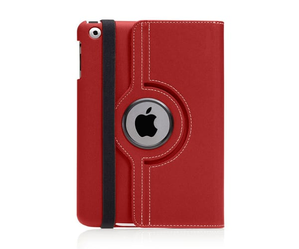 JC FUNDA ROJO PARA TABLET APPLE IPAD 9.7''