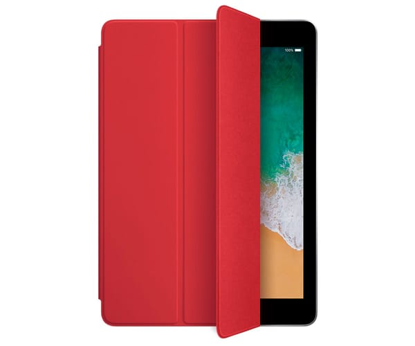 APPLE MR632ZM/A ROJO SMART COVER FUNDA PARA APPLE IPAD 9.7''