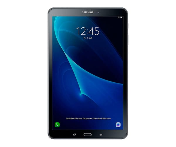 SAMSUNG SM-T585 GALAXY TAB A NEGRO TABLET 4G 10.1'' WUXGA/8CORE/32GB/2GB RAM/8MP/2MP