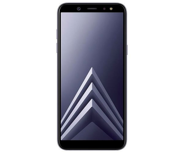 SAMSUNG GALAXY A6 (2018) VIOLETA MÓVIL 4G DUAL SIM 5.6'' SAMOLED HD+/8CORE/32GB/3GB RAM/16MP/16MP