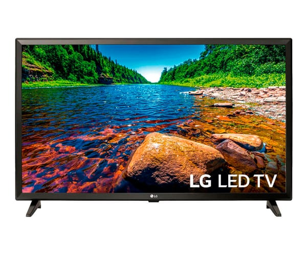 LG 49LK5100 TELEVISOR 49'' LCD LED FULL HD 300Hz HDMI USB GRABADOR Y REPRODUCTOR MULTIMEDIA