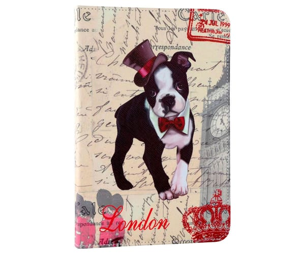 E-VITTA EVUS2PP021 FUNDA TABLETS DE 7 LONDON DOG 7
