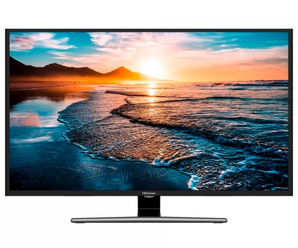 HISENSE H32A5800 TELEVISOR 32'' LCD DIRECT LED HD READY 500Hz SMART TV WIFI HDMI USB REPRODUCTOR MULTIMEDIA